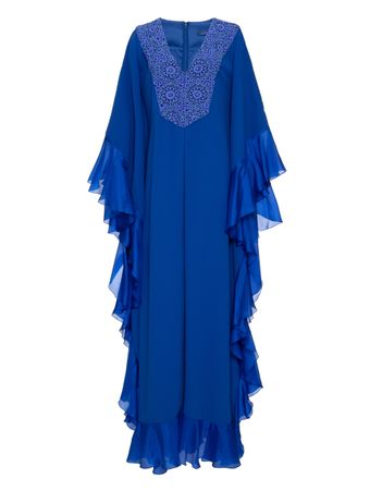Kaftan-Bordado-Azul