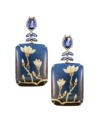 Brinco-Magnolia-de-Ouro