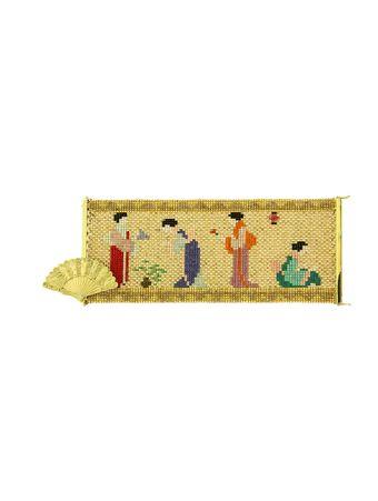 Pulseira-Japonesas-de-Ouro