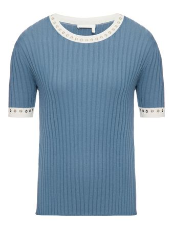 PULOVER-PULLOVER-WASHED-BLUE