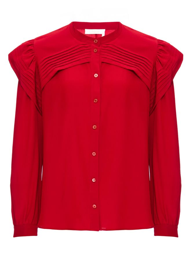 CAMISA-TOP-COPPER-RED