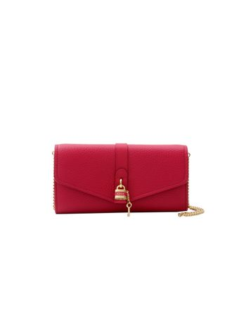 CARTEIRA-ABY-LONG-WALLET-WITH-FLAP-GRAIN-CRIMSON-PINK