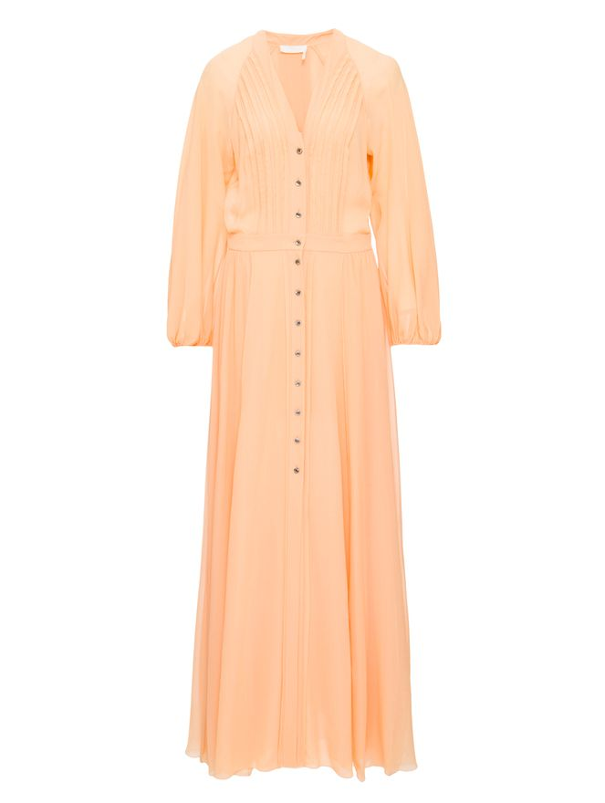 VESTIDO-DRESS-PEACH-ORANGE