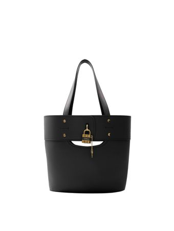 BOLSA-ABY-SMALL-LEATHER-TOTE-BLACK