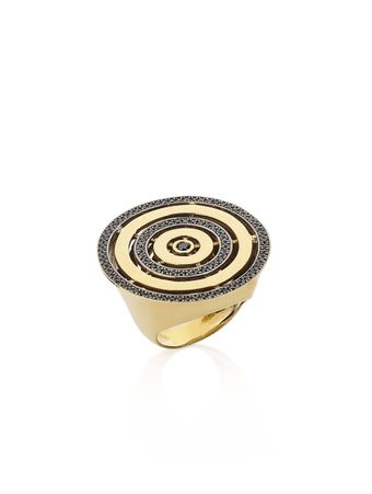 Anel-em-ouro-amarelo-com-diamantes-negros