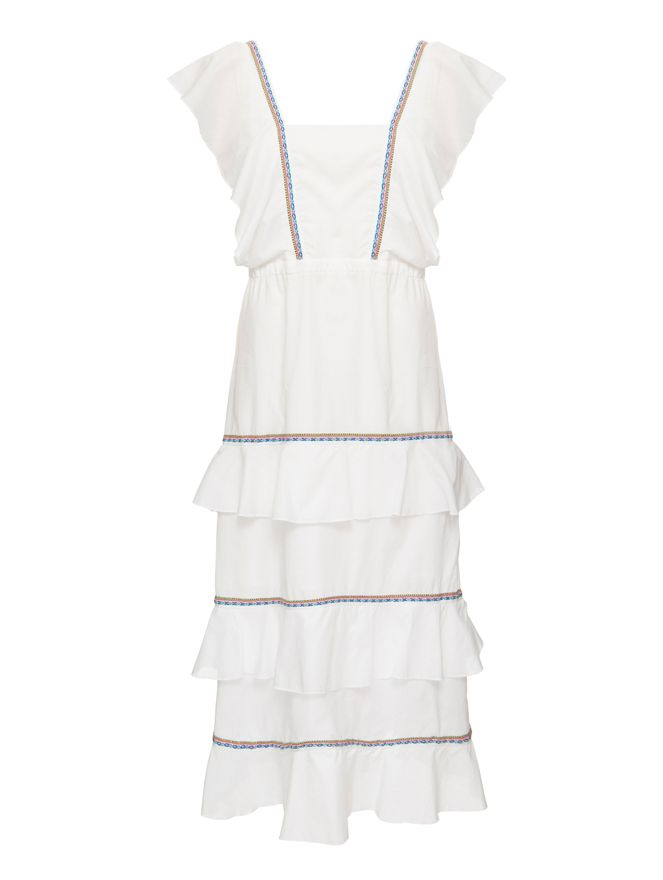 RUFFLE-MID-DRESS-BRANCO