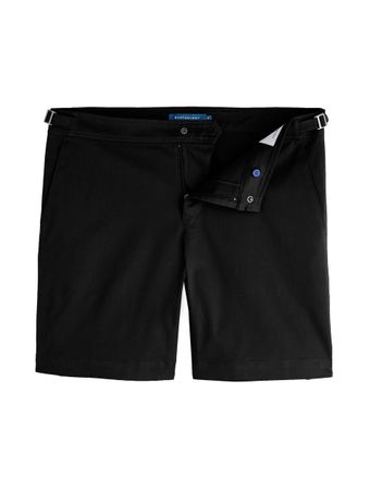 SHORTS-SARJA-BLACK