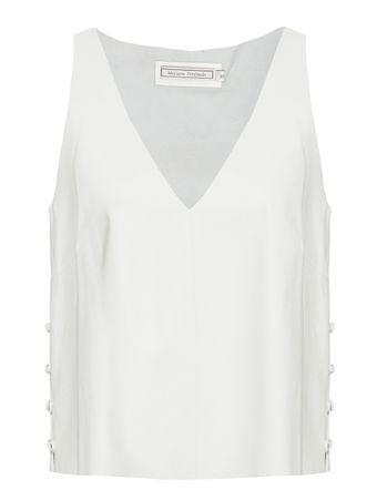 Blusa-Couro-Botoes-Lateral-Branco