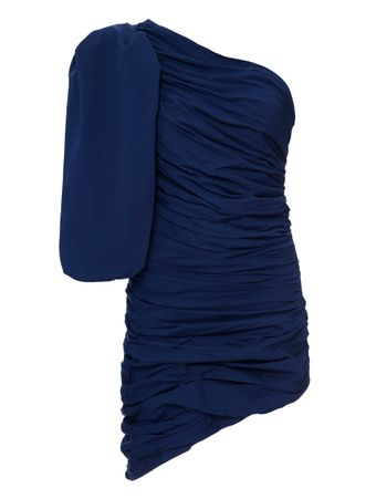 VESTIDO-WOVEN-WOMAN-BLU-NAVY-DRESS-BLU-NAVY