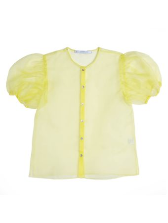 CAMISA-ORGANZA-BLOUSE-YELLOW