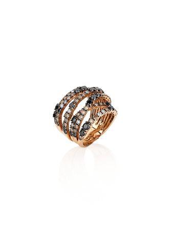 Anel-em-ouro-rose-com-diamantes