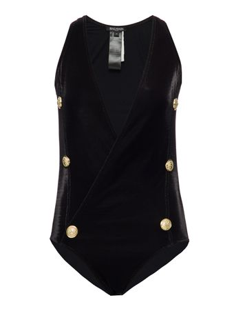 MAIO-CROSSED-ONE-PIECE-BLACK