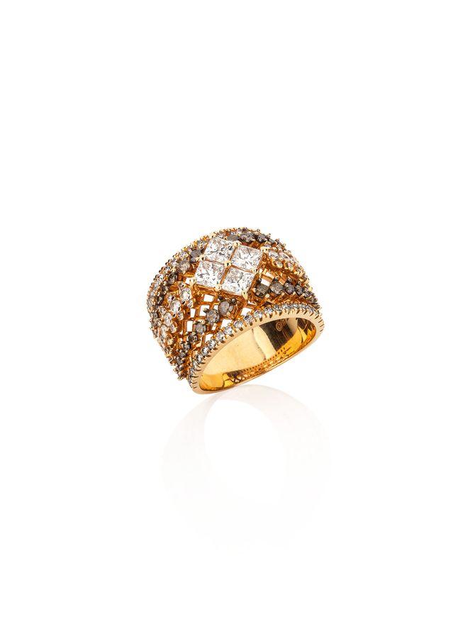Anel-Diamantes-de-Ouro-Rose