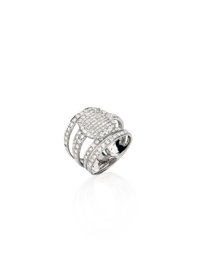 Anel-Diamantes-de-Ouro-Branco-Tamanho-15