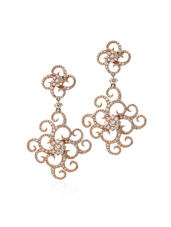 Brinco-Diamantes-de-Ouro-Rose