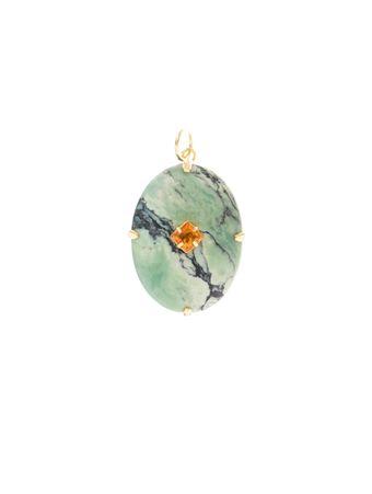 Pingente-Pedra-Verde