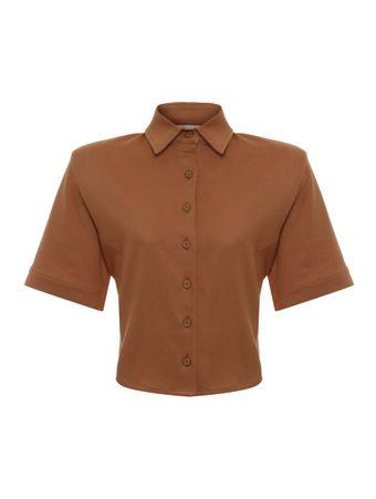 Camisa-Basic-Marrom-