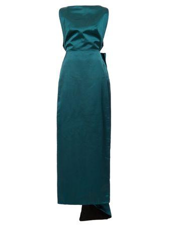 VESTIDO-WOMEN-DRESS-GREEN