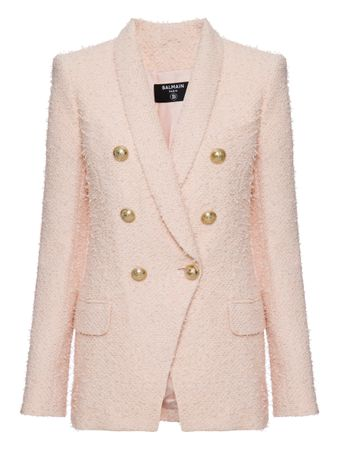 BLAZER-OVERSIZED-6-BTN-TWEED-JACKET-PINK-POUDRE