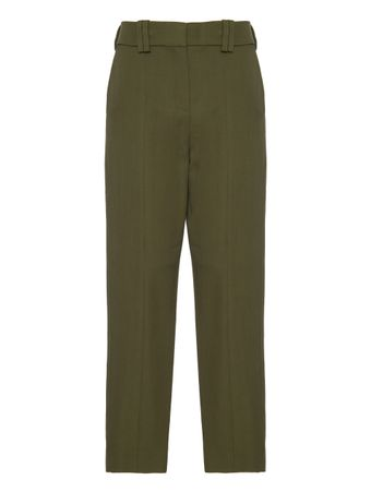 CALCA-CROPPED-HIGH-WAIST-CARGO-PANTS-KAKI