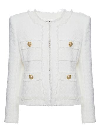 JAQUETA-COLLARLESS-4-POCKET-TWEED-JACKET-0FA-WHITE