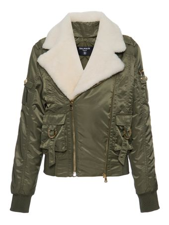 JAQUETA-REMOVABLE-SHEARLING-COLLAR-JACKE-KAKI