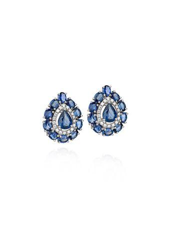 Brinco-Diamantes-e-Safiras-de-Ouro-Branco