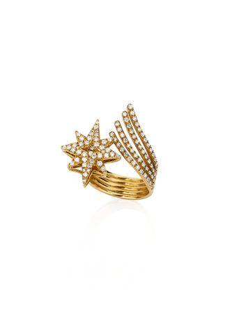 Anel-Estrela-de-Ouro