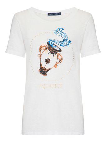 Camiseta-Aquario-Branca