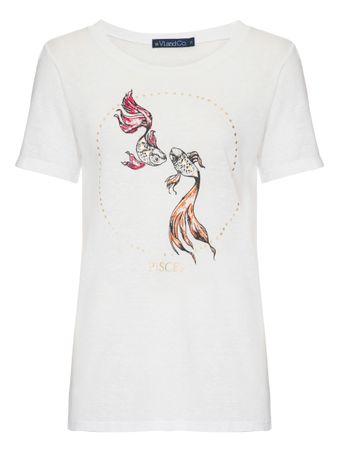 Camiseta-Peixes-Branca
