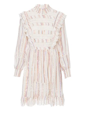 VESTIDO-HARRIET-L-SLV-RUFFLE-DRESS-MULTI