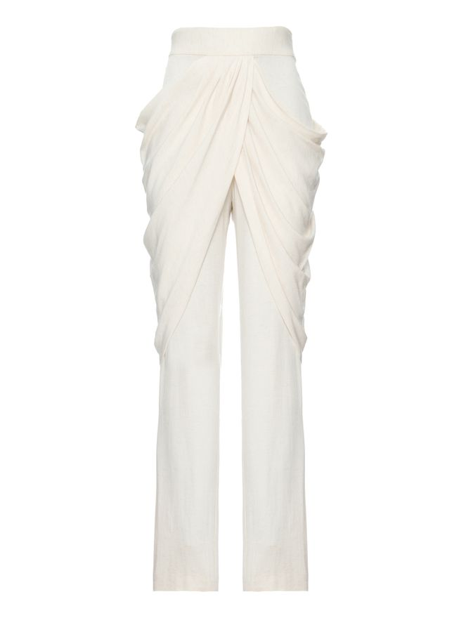 CALCA-LUDOVICA-PANTALON-OFF-WHITE