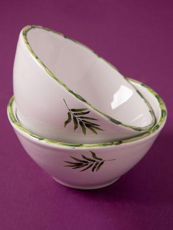 Bowl-Bambu