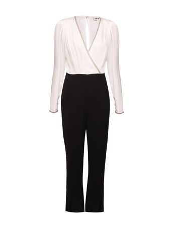 MACACAO-MONOCHROME-CREPE-JUMPSUIT-IVORY-BLACK