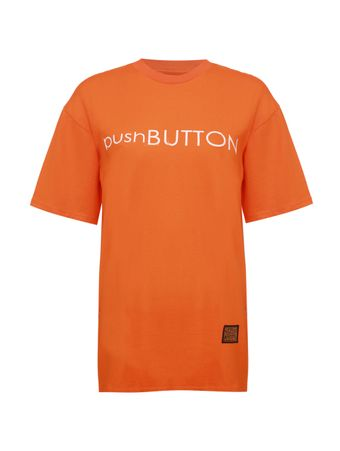 CAMISETA-PUSHBOTTON-LOGO-PRINT-TSHIRT-OR