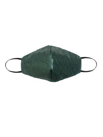 Mascara-Paete-Verde