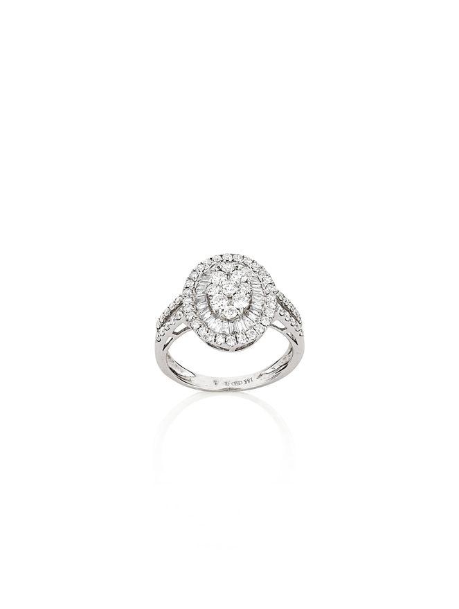 Anel-Diamantes-de-Ouro-Branco