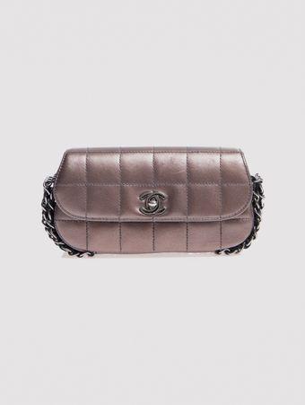 Chanel-3-Correntes-GrafitePrata-Escura