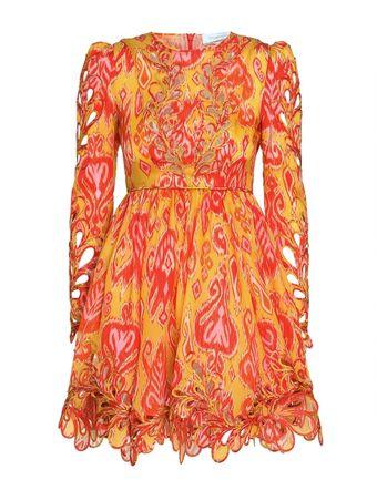 Vestido-Brightside-Rouleaux-Estampado