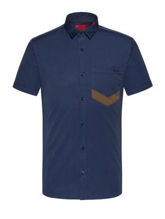 Camisa-Esker-Azul