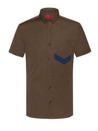 Camisa-Esker-Verde