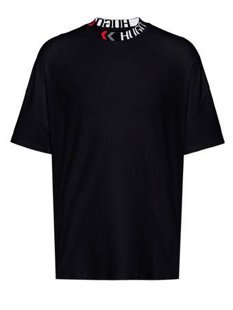 Camiseta-Dougy-Preta