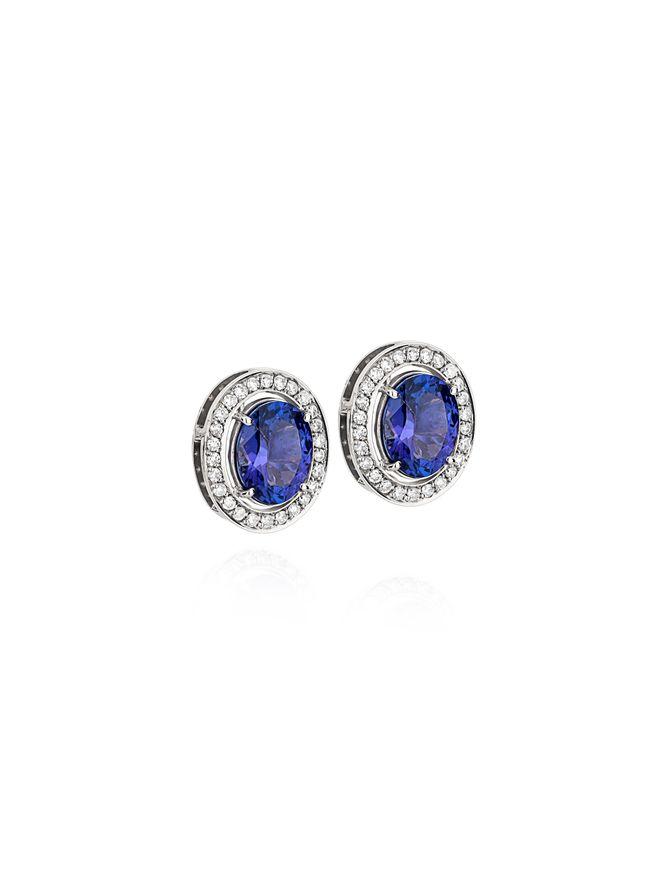 Brinco-Oval-Tanzanitas-e-Diamantes-de-Ouro-Branco