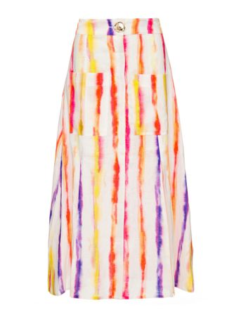 SAIA-LONGA-FEMININA-MASALA-SKIRT-BRUSHED-RAINBOW