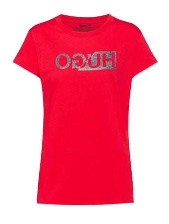 Camiseta-Dijala-Vermelho
