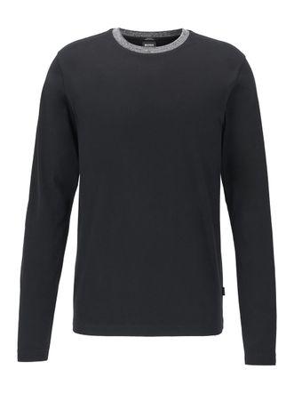 Camiseta-Tenison-Preta