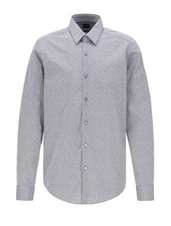 Camisa-Lukas-Cinza