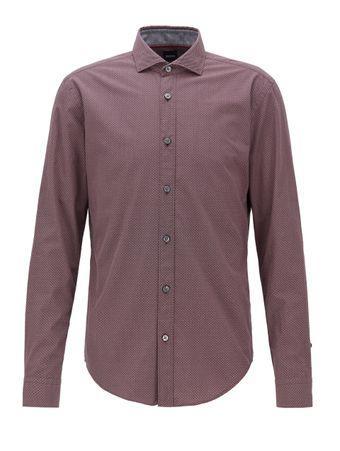 Camisa-Ridley-Vinho