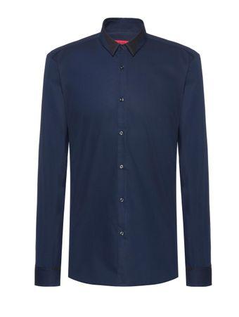 Camisa-Elric-Azul