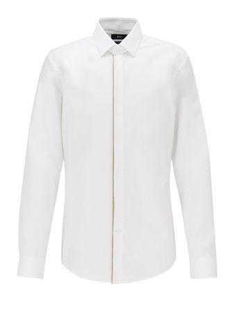 Camisa-Javis-Branca